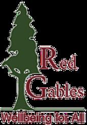 Red Gables Logo