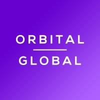 Orbital Global Logo