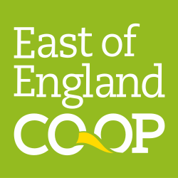 East of England Coop Logo