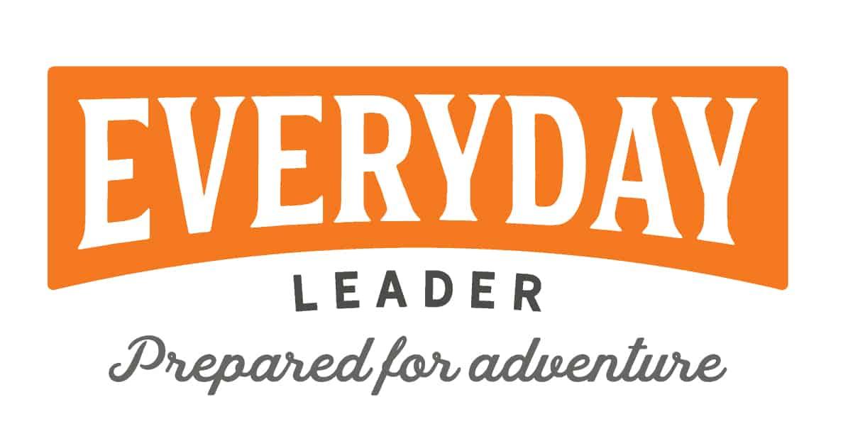 Everyday Leader Logo