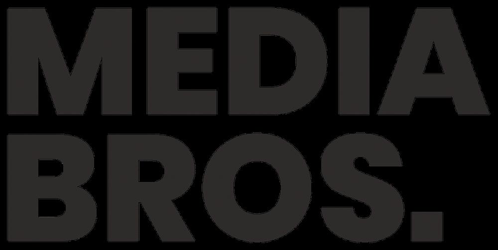 Media Bros Logo