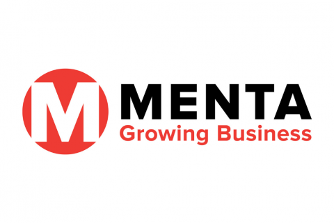MENTA Logo