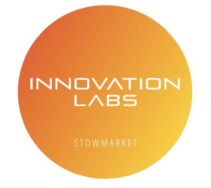 Innovation Labs Stowmarket Logo