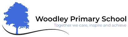 Woodley Primary School Logo