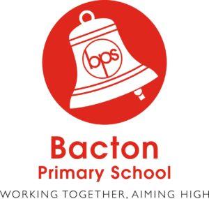 Bacton Primary School Logo