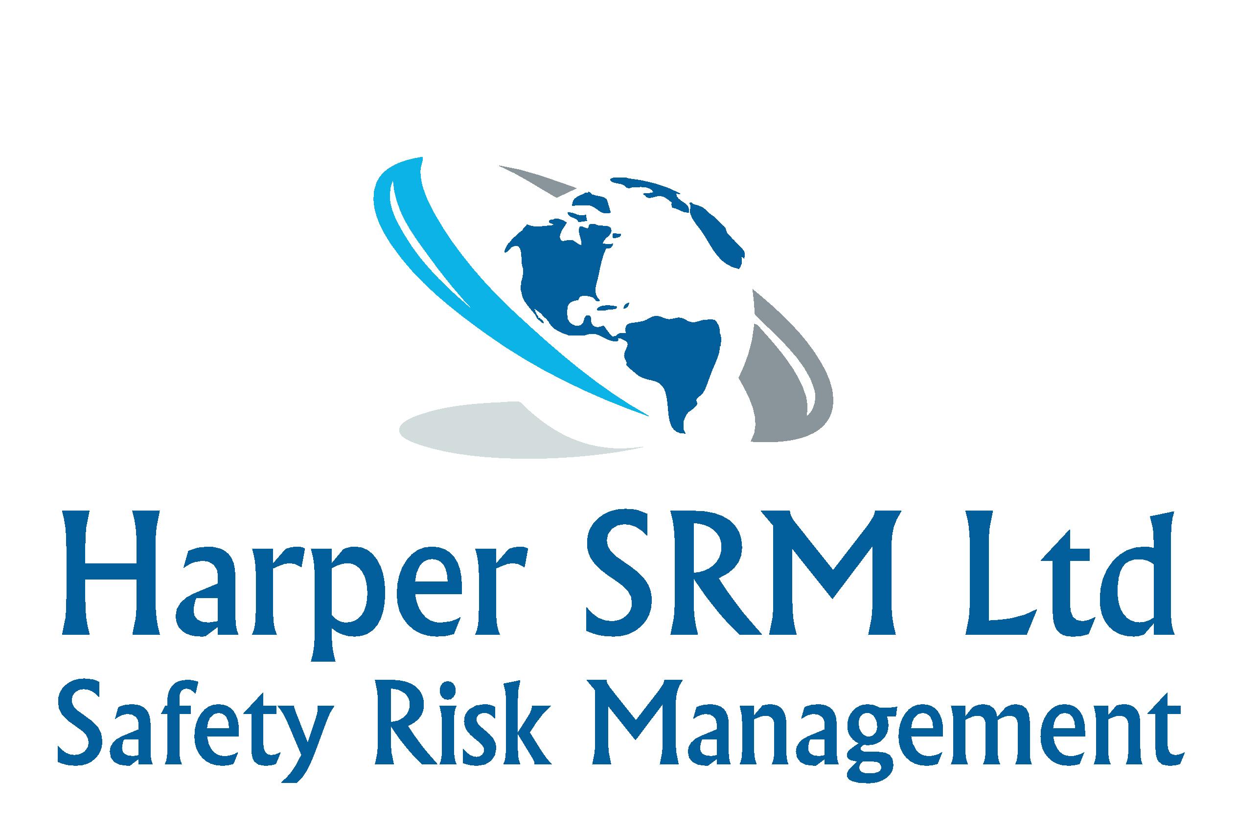 Harper SRM Logo