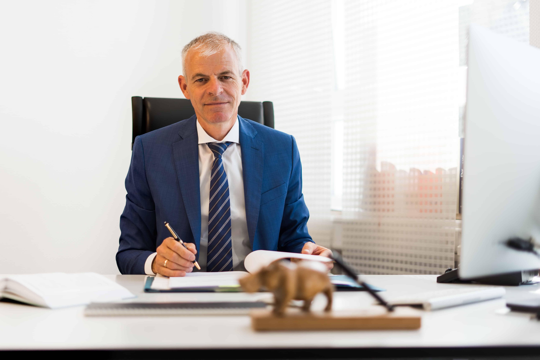 Rechtsanwalt Hans-Joachim Boers in Essen für Familienrecht und Erbrecht.