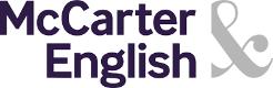 McCarterEnglish& logo
