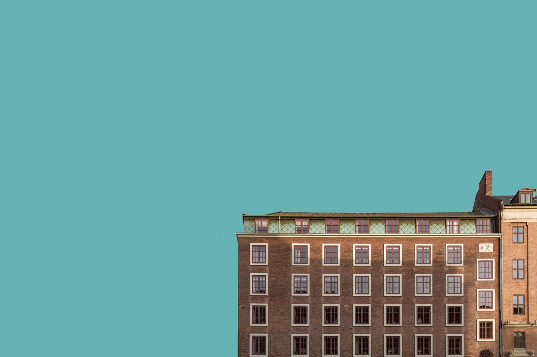 Af Marie-Louise Høstbo, arkitekt MAA