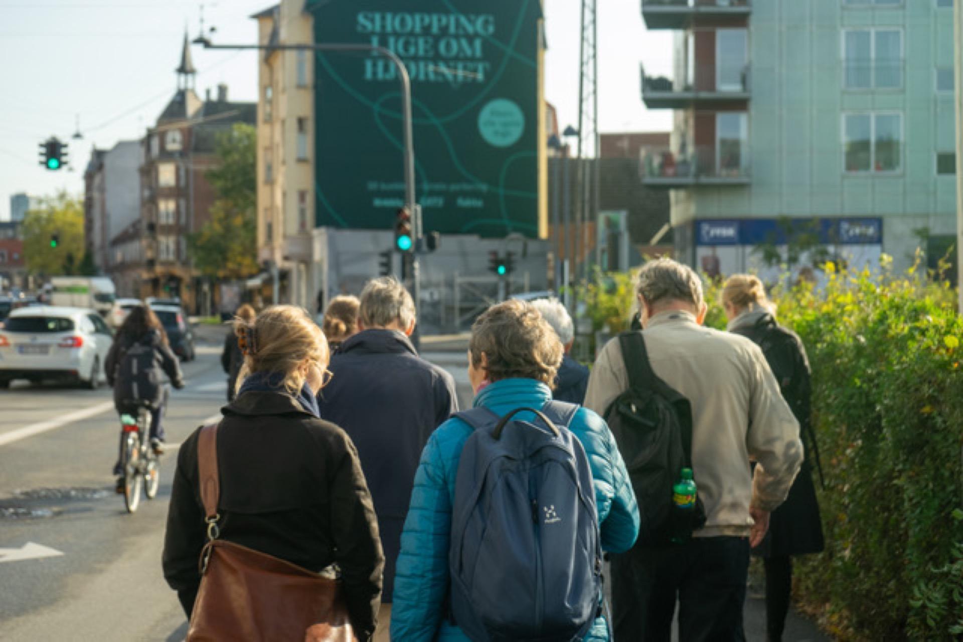 Ældrevenlighed i København