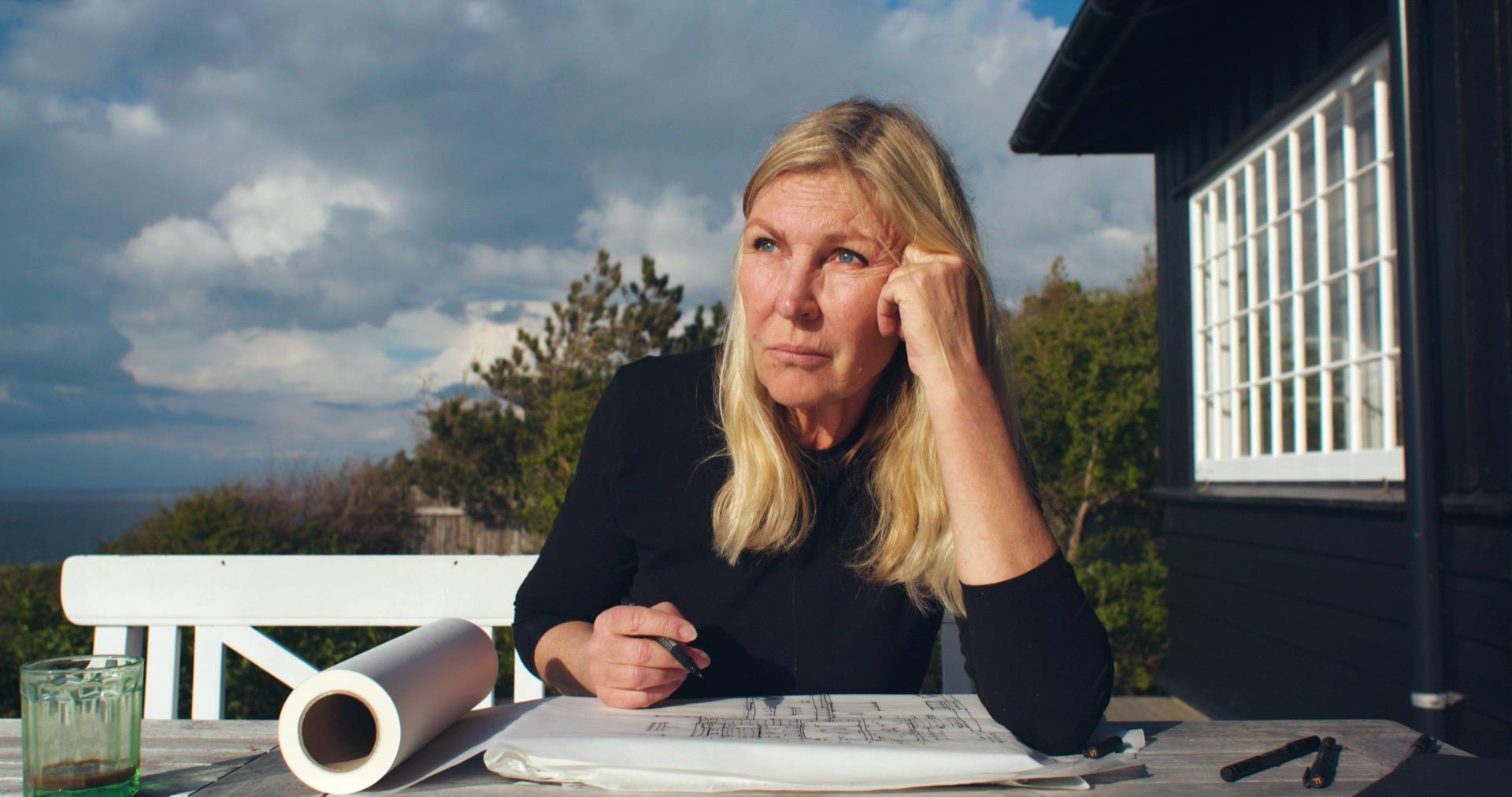 Verdenspremiere: Another Kind of Knowledge – Portræt af Dorte Mandrup