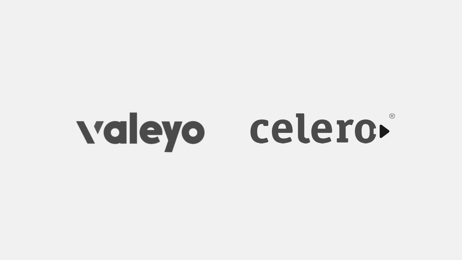 Valeyo Celero Logo header
