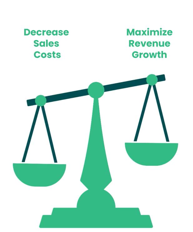 Revenue Performance