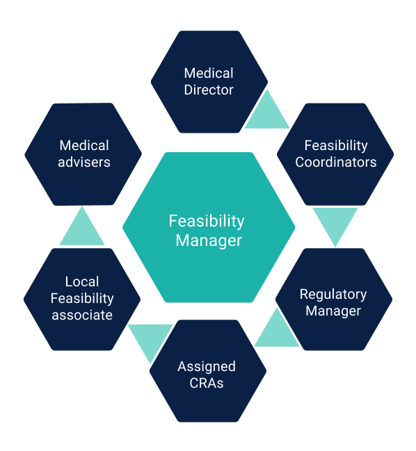 Feasibility Manager Cycle