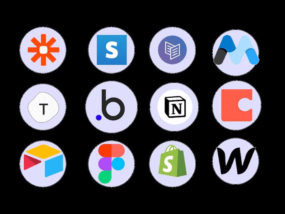 No-code tools
