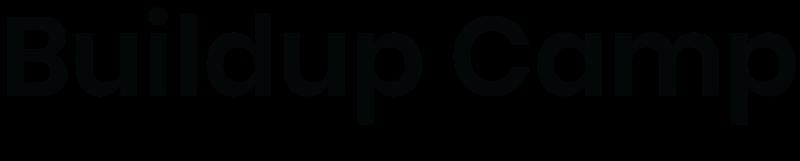 Buildup Camp Logo