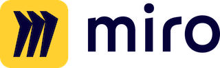 Logo of Miro