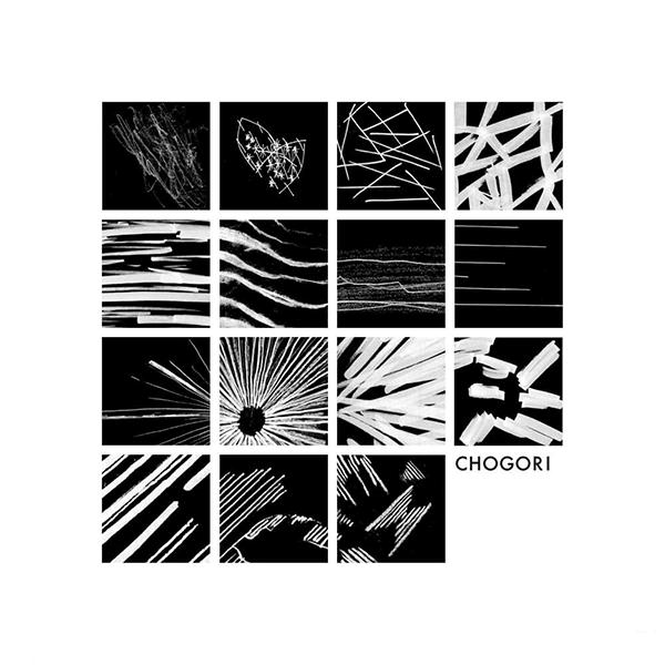 Chogori Album Cover