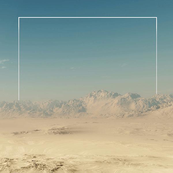 Heat Haze Album Cover