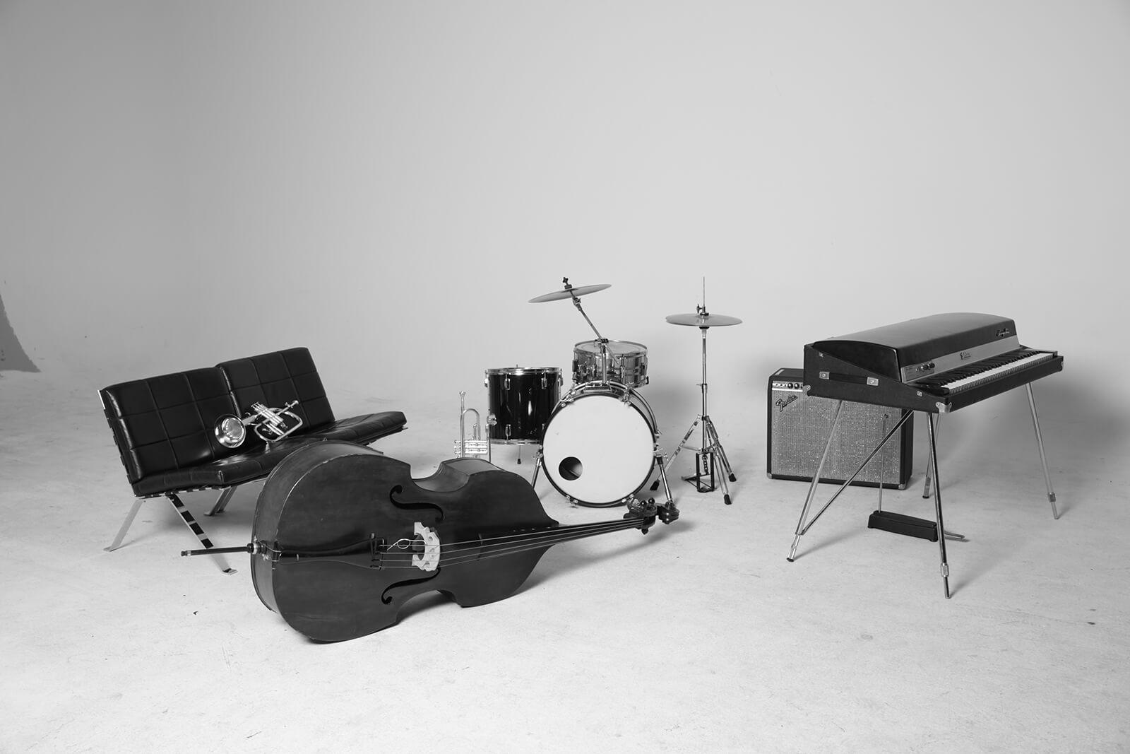 Four AM Studio