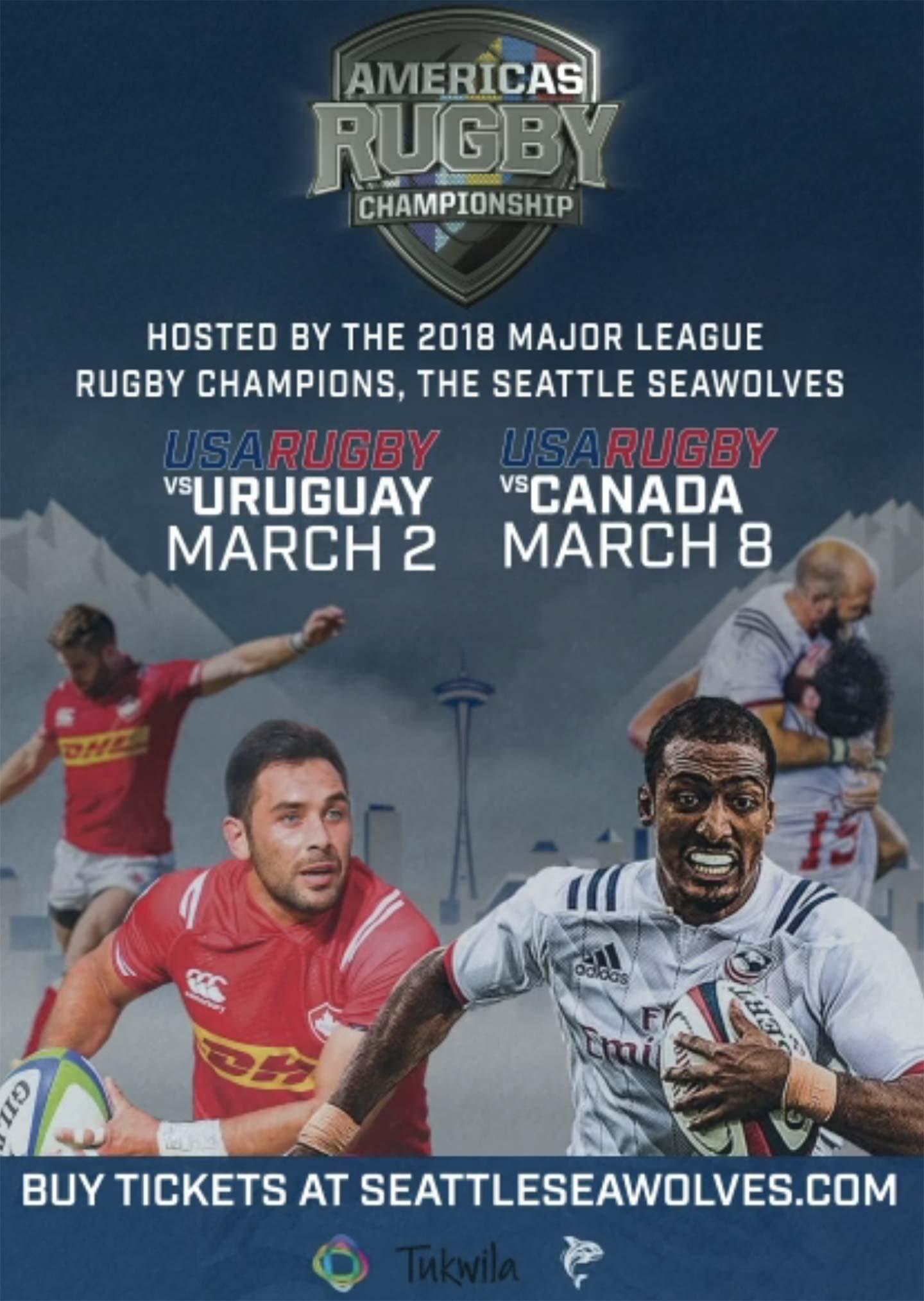 Tukwila Rugby