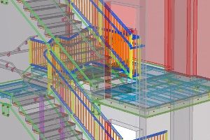 Three Ways that BIM Extends Value to Building Owners and Operators