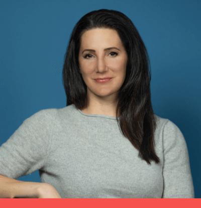 Rachel Goldstein, SVP of Operations