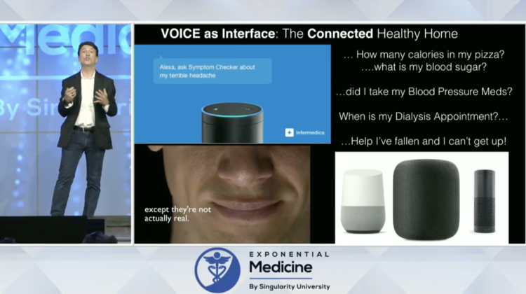 voice coach patient health