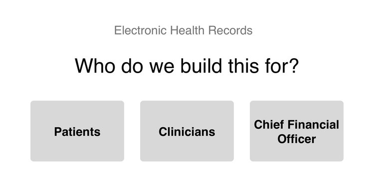 EHRs who do we build this for?.jpg