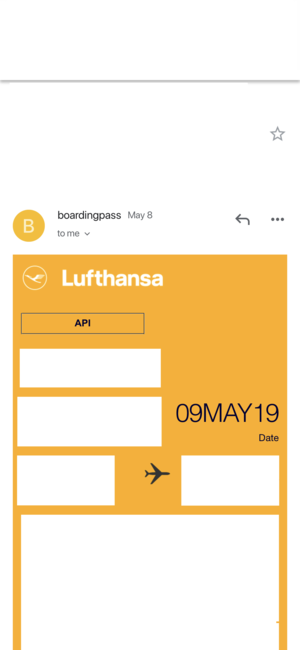 Airline Lufthansa Dates.PNG