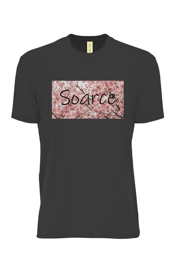 Soarce Sakura Tee