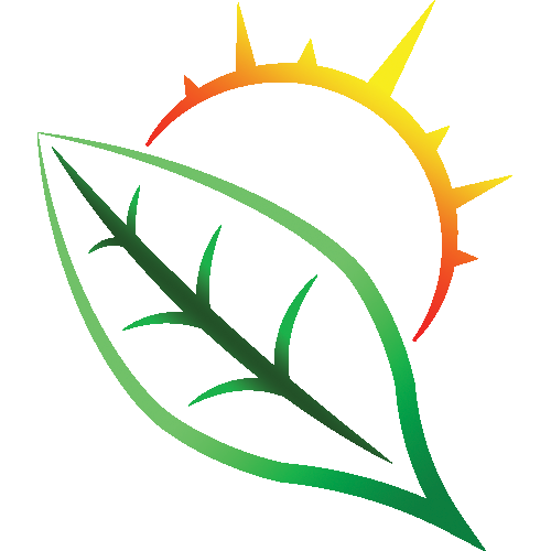 Soarce Leaf Icon