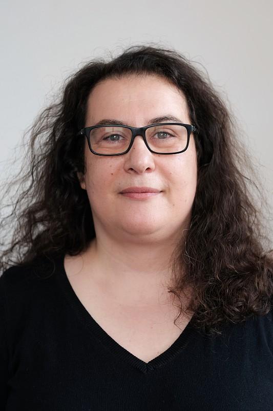 Maria Rigaki