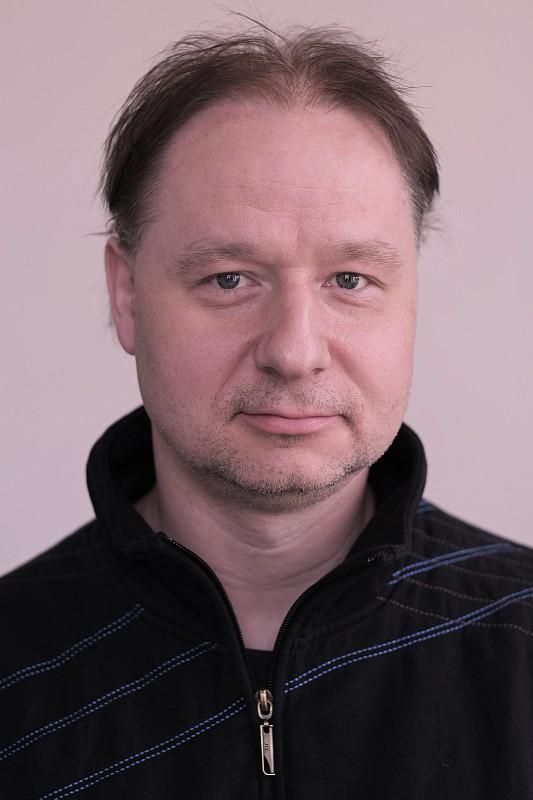 Rostislav Horčík