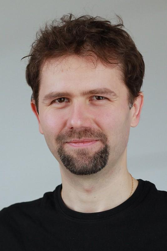 Branislav Bošanský