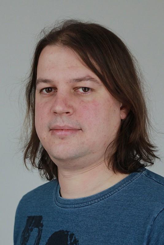 Jan Drchal