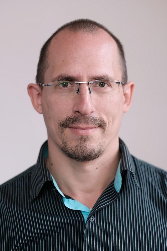 Jaroslav Šíp