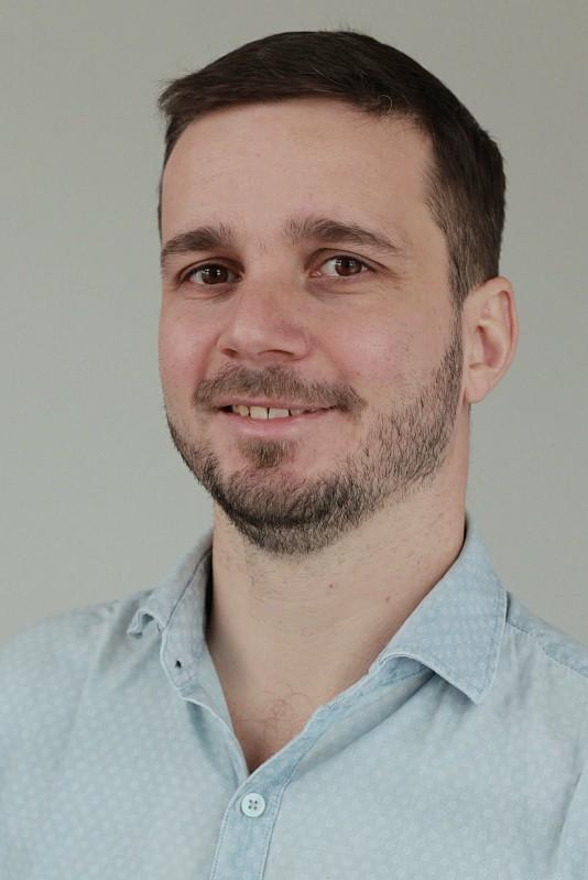 Michal Jakob