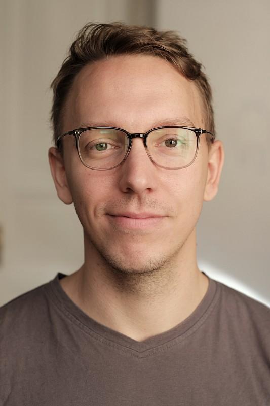 Dominik Seitz