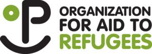 Organizace pro pomoc uprchlíkům