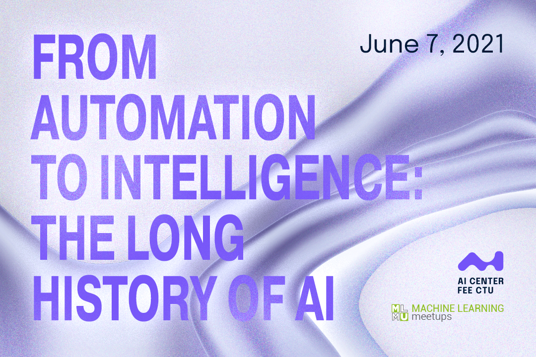 D<AI>DALOS –  From Automation to Intelligence: The Long History of AI