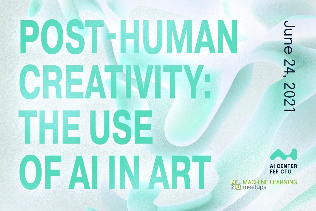 D<AI>DALOS –  Post-Human Creativity: The Use of AI in Art