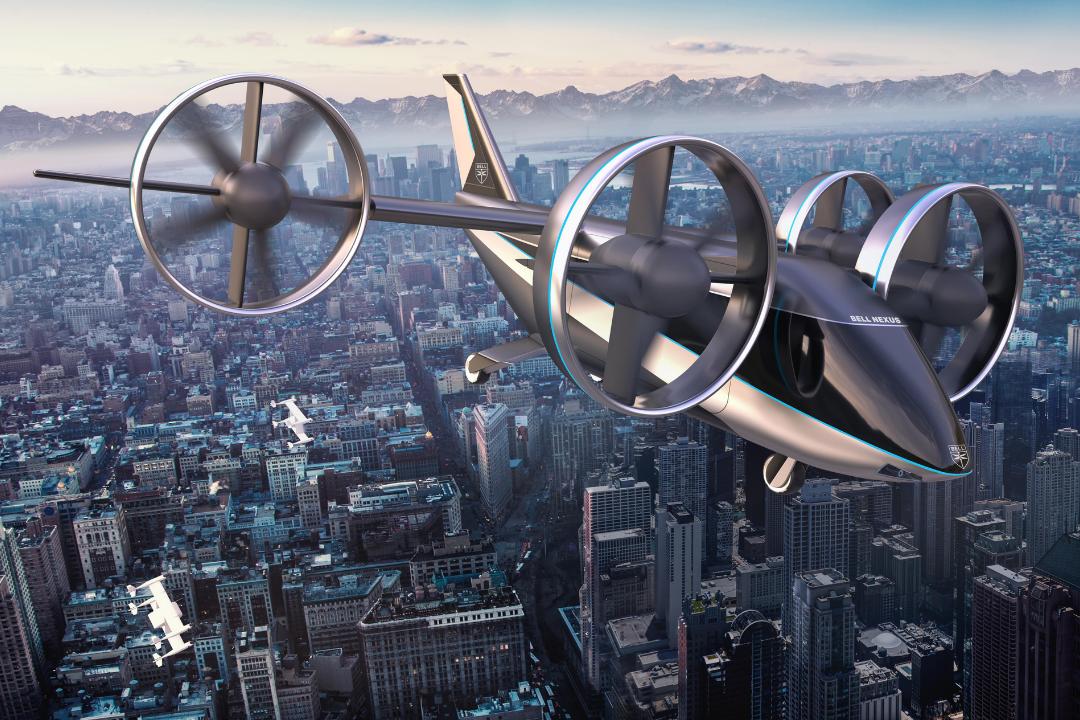 Passenger Decision Modeling in a Multi-Modal Urban Environment