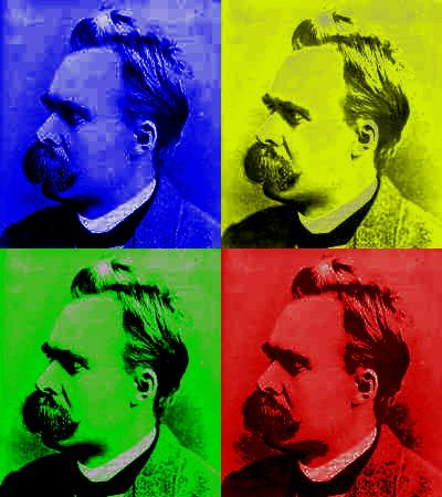 How to find your true self - Life lessons from Nietzsche