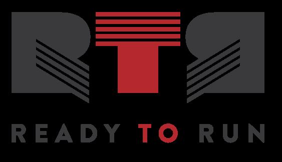 Ready to Run Company Logo