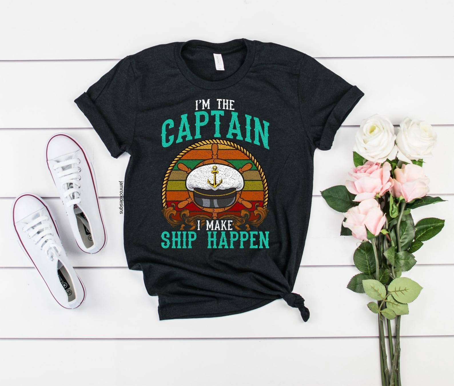 gift for a yacht captain
