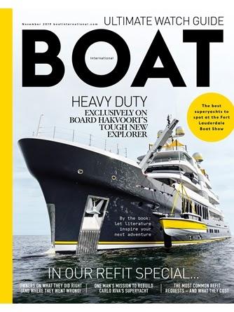best yacht magazines