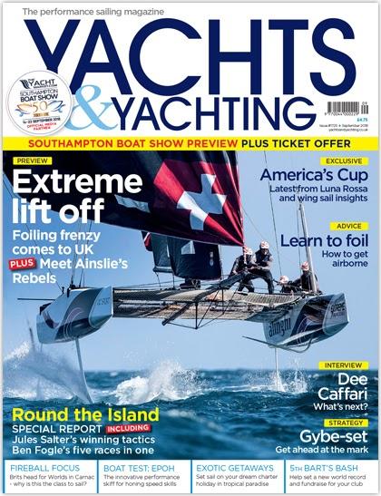 best superyacht blogs
