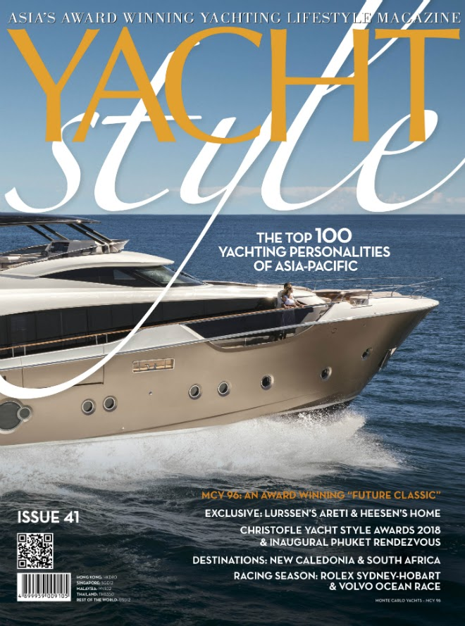top yachting forums