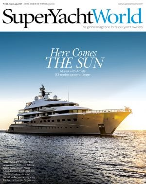 best yachting newsletters